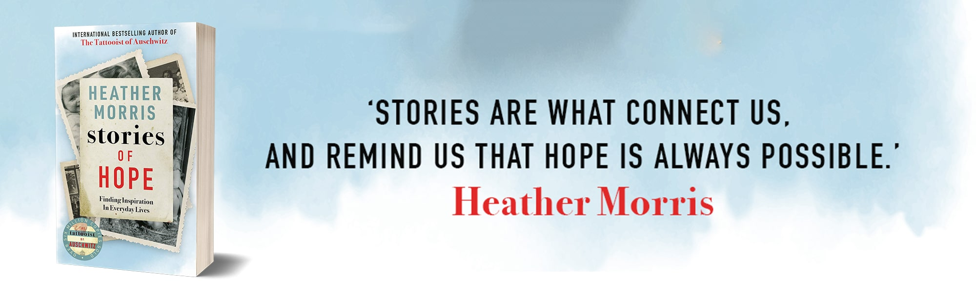 SEPT 2020 Stories of Hope