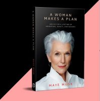 A Woman Makes a Plan
