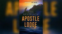 Apostle Lodge Book