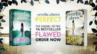 Perfect T by Cecelia Ahern