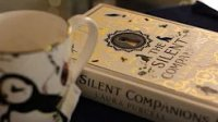 The Silent Companions – A Gothic Thriller by Laura Purcell