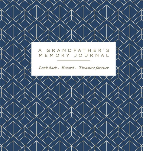 A Grandfather's Memory Journal
