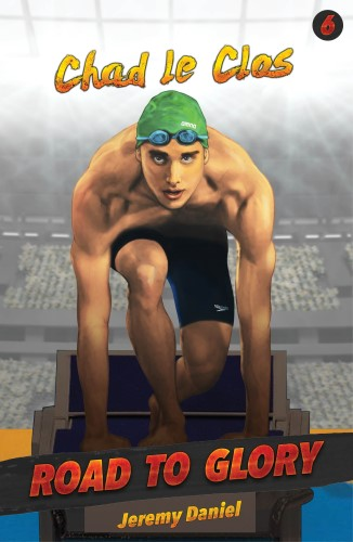 Chad le Clos: Road to Glory