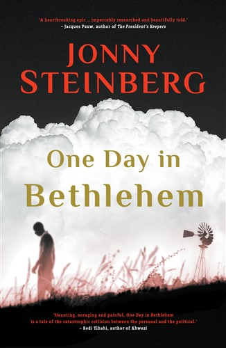 One Day in Bethlehem