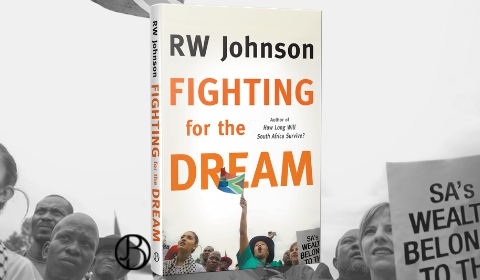 Fighting for the Dream