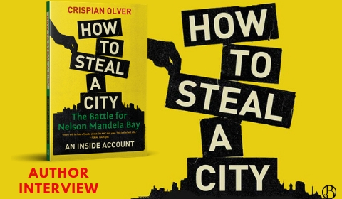 How To Stealo a City