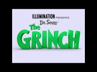 The Grinch ZA, Animation Comedy for Christmas