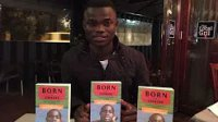 Born in Chains : The Diary of an Angry 'Born-Free' author Clinton Chauke on the Afternoon Express!