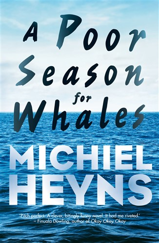 A Poor Season for Whales