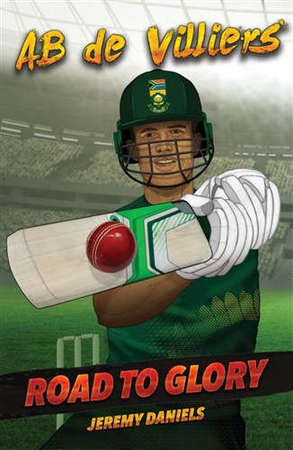 AB de Villiers: Road to Glory