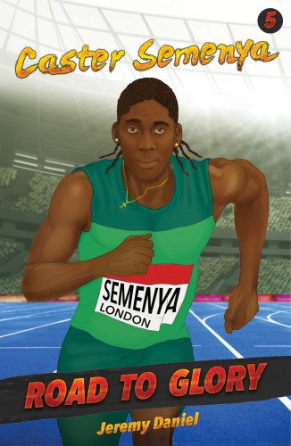 Caster Semenya: Road to Glory