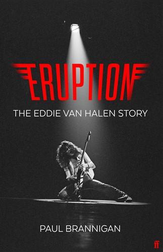 Eruption: The Eddie Van Halen Story
