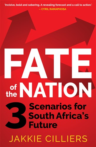 Fate of the Nation