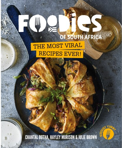 Foodies of SA: The Most Viral Recipes Ever!