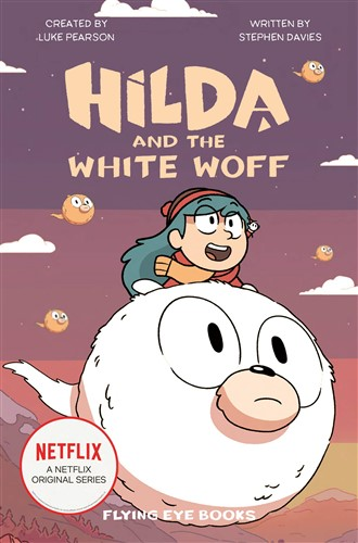 Hilda and the White Woff