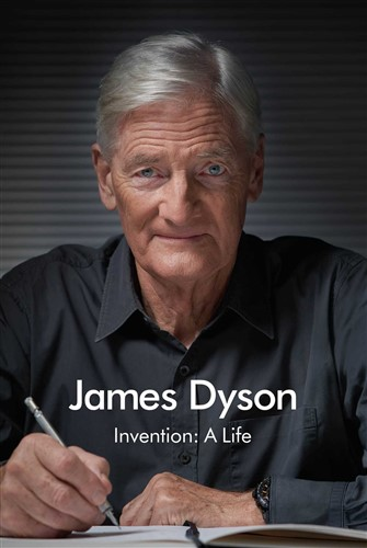Invention: A Life