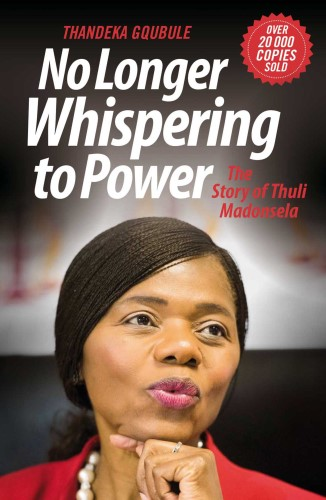 No longer whispering to power: The story of Thuli Madonsela