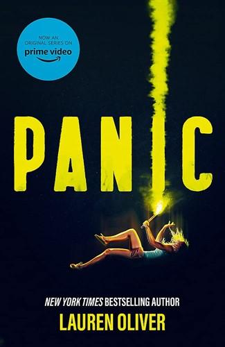 Panic: A major TV series