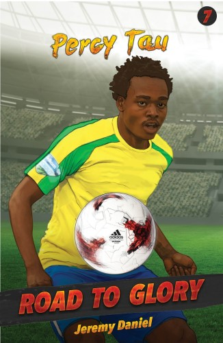 Percy Tau: Road to Glory