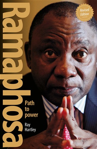 Ramaphosa: Path to Power