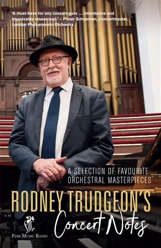 Rodney Trudgeon's Concert Notes