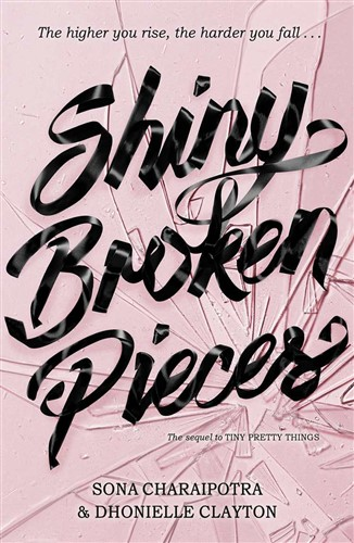Shiny Broken Pieces