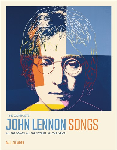 The Complete John Lennon Songs
