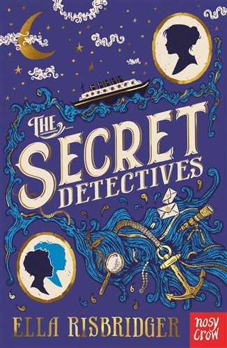 The Secret Detectives
