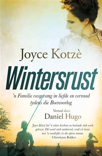 Wintersrust deur Joyce Kotzè
