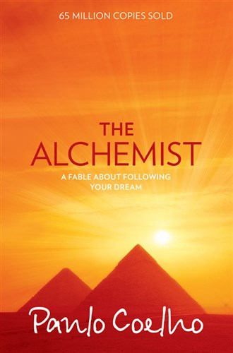 The Alchemist New Edition