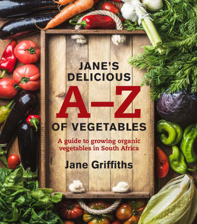 Jane's Delicious A-Z of Vegetables