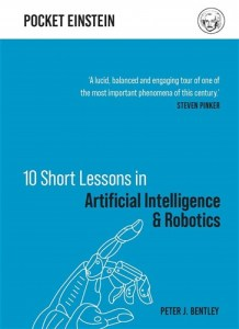 10 Short Lessons in Artificial Intelligence and Robotics
