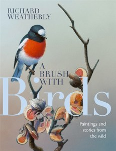 A Brush with Birds5