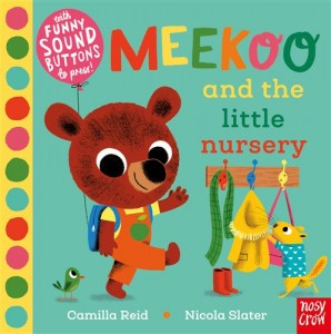 Meekoo and the Little Nursery