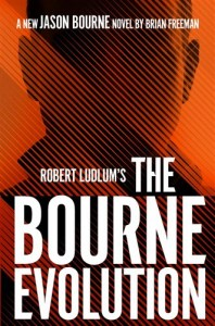 Robert Ludlums™ The Bourne Evolution