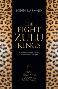 The Eight Zulu Kings