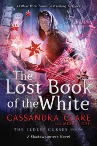 The Lost Book of White