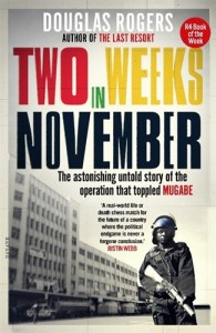 Two Weeks by D Rogers1