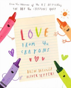 love-from-the-crayons